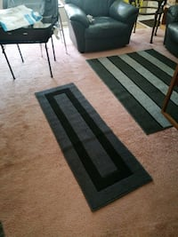 Runner area rug carpet New! Mount Laurel Township, 08054