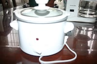 Mini Slow Cooker Châteauguay