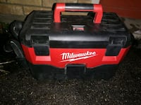 Milwaukee m18 shop vac Vaughan, L6A 1Y7