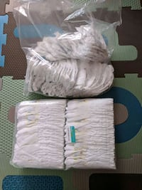 Newborn diapers Sterling