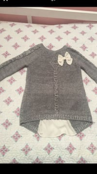Girls sweater size 10 Concord, 94519