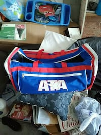 ATA gym bag  Apopka