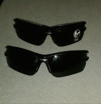 2 pairs of NEW MENS SUNGLASSES  Las Vegas, 89122