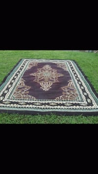 blue and white floral area rug screenshot Jacksonville, 32246