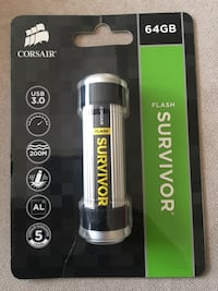 Corsair Survivor 3.0 -64gb -128gb..