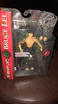Bruce Lee Action figures Smithtown, 11787