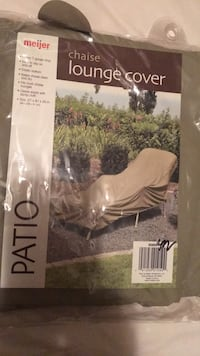 Lounge chair patio  cover Indianapolis, 46268