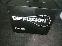 Diffusion df-50 fogger for rent or sale New Westminster