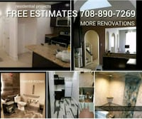 Home remodeling Hickory Hills