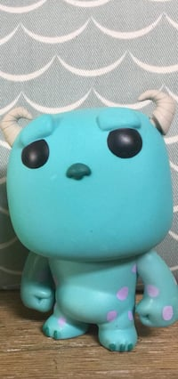 Funko POP Sulley from Monsters Inc Winter Haven, 33884