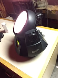 Black Elation Volt Q5 lights