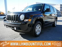 2016 Jeep Patriot Sport West Bountiful