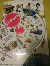 Wii Party Longueuil, J4H 2G5