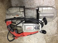 red and gray Troy-Bilt pressure washer Amityville, 11701