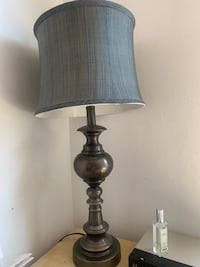Classic nice lamp for sale! Toronto, M5R 2L9