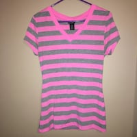 Striped top Atlanta, 46030