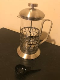 Home Arts coffee press