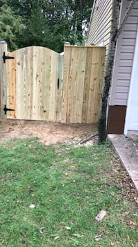 Fence deck Hyattsville, 20783