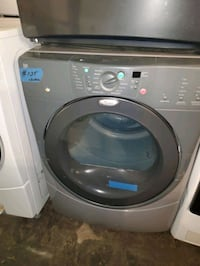 Whirlpool electric dryer working perfectly  Baltimore, 21223