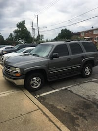 Chevrolet - Tahoe - 2002 Oxon Hill, 20745