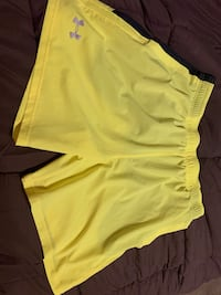 Under Armor shorts - XL Sand Springs, 74063