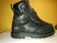 Timberland Pro Series Steel-toe w/Met-Guard Lake Ridge, 22192