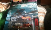 Hot wheels car  Burlington, 27217