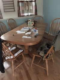 Kitchen table Dale City