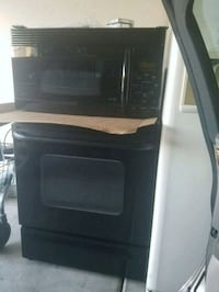 Microwave/ oven combo GE Profile.                 Oro Valley, 85737