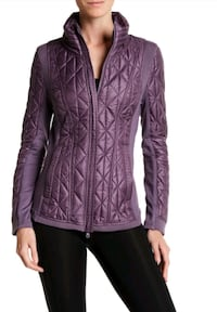 Zella Jacket Brand New with Tags  North York, M3K 2C1