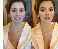 Bridal Glam (2 appts) included Converse, 78109