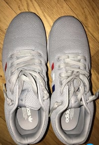 Zx fluxes size 11 worm once with box must come to me Boston, 02136