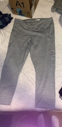 gray and black sweat pants Tucson, 85757