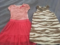 Girl's clothes lot size 4-5 t Ventura, 93003