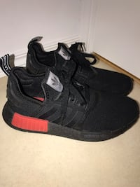 Adidas Nmd r1 lush red Kleppe, 4352