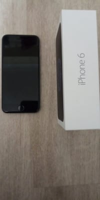 iPhone 6 32 gb uzay gri Ankara