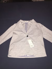 UNIQLO Sweater jacket brand new with tags size kids 11 Milford, 06460