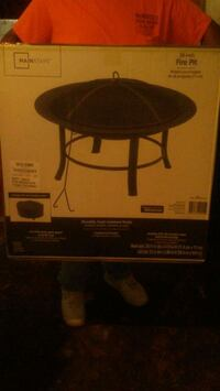 black and gray outdoor charcoal grill box Canonsburg, 15317