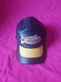 brown and black Sk9-Don leather cap Conception Bay South, A1W 4X9
