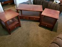 Needs redone, sturdy,  see description for detail  Murfreesboro