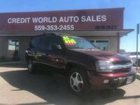 Chevrolet - Trailblazer - 2005 Fresno, 93727
