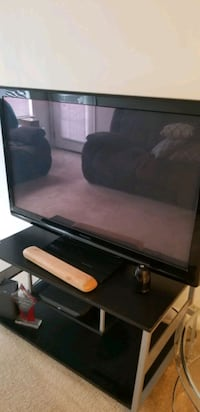 50 inch Panasonic tv Odenton