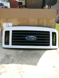 Ford - F- [PHONE NUMBER HIDDEN] 008 grill