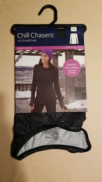 *NWT* TWO pieces:Thermal Cuddl Duds,Warm Layers  Maple Valley, 98038