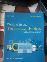 Writing in the technical fields -Thorsten Ewald Toronto, M3K 1E7