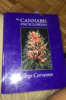 Essential Cannabis Cultivator Book Collection