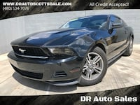 2012 Ford Mustang V6 Premium - Automatic Scottsdale