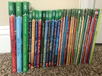 Magic Tree House books Carrollton, 75007