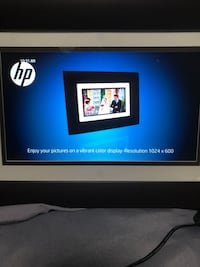 Hp digital photo viewer Martinsville, 08836