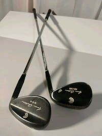 black and gray golf club Sunnyvale, 94087